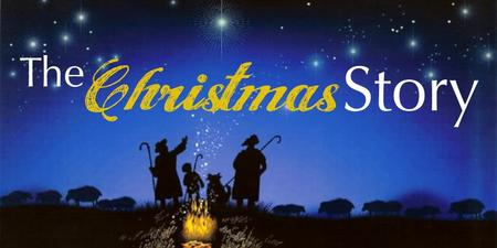 Luke 2:8 And there were shepherds living out in the fields nearby, keeping watch over their flocks at night.