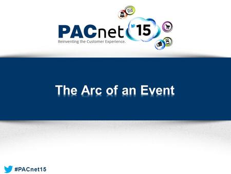 #PACnet15. Moderator  Jane Kleinberger » Paciolan Presenters  Jacquelyn Holowaty » Global Spectrum  Adina Erwin » The Fox Theatre - Atlanta  Ben Ackerman.