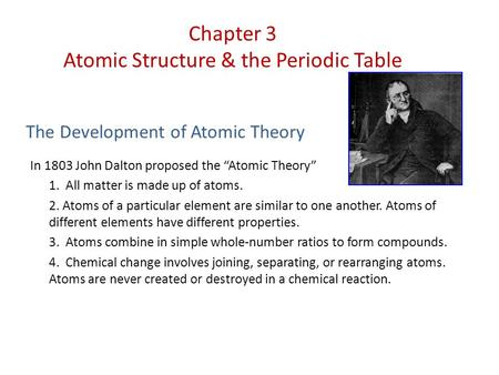 the people behind the development of atom 1 the history of the atom timeline: 400 bc scientist: democritus (greek philosopher) democritus was a greek philosopher who was the first person to use the term atom (atomos:.
