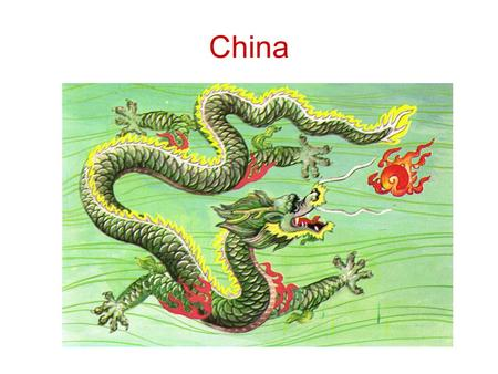 China. Geography of Ancient China Key Terms Loess Dike Extended family Vocabulary to Know Intense (p. 137) Accomplishment (p. 139) Communication (p. 139)