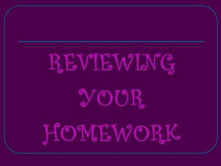 REVIEWING YOUR HOMEWORK. KEY TERMS PRECEDENT- a tradition CABINET – a group of advisers to the president NATIONAL DEBT – the amount of money a national.