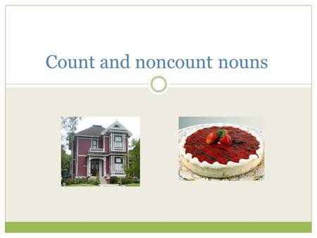 "Count and noncount nouns. A lot of/ Many/ Much A lot of, many, much mean: ""a large quantity of something."""
