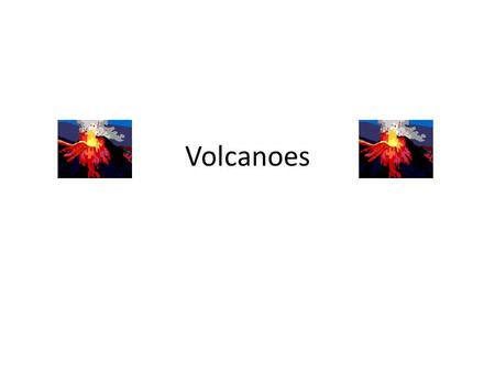 Volcanoes. What is a volcano? An opening in the earth's crust through which molten lava, ash, and gases are ejected. The opening in Earth's surface which.