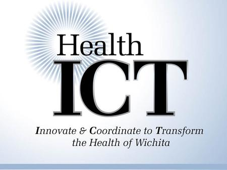 Promoting Health in the Workplace through Policy Becky Tuttle, MA Working Well ICT Think Tank June 16, 2015.