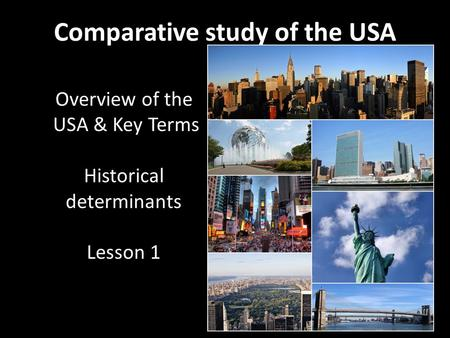 sociology an overview of the comparative method Immigration international migration is a burgeoning field in sociology, and the uci's immigration program in sociology ranks among the best in the.