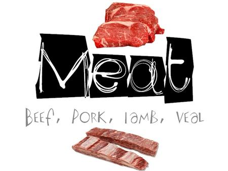 Meat is traditionally considered the center of a plate, the focus of the meal. Since it is such an integral part of the meal, it's important to know how.