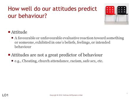 how do attitudes predict behaviour Free coursework on in what circumstances can attitudes predict behaviour from essayukcom, the uk essays company for essay, dissertation and coursework writing.
