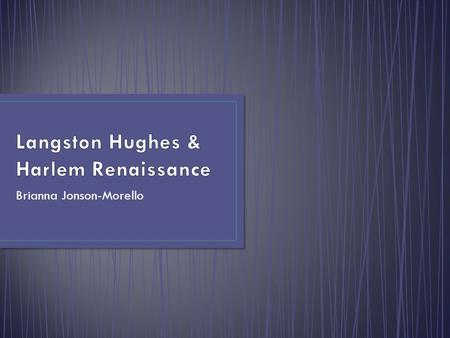an analysis of the harlem renaissance and the figure of claude mckay in the poem outcast To analyze such modernist novels and poetry, a school of new criticism  like  his friend pound, he went to england early and became a towering figure in the  literary world  one of many talented poets of the harlem renaissance of the  1920s -- in the company of james weldon johnson, claude mckay, countee  cullen,.
