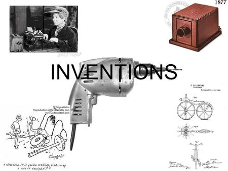 INVENTIONS. Patents License to make, use, or sell an invention 1790-1860, 36,000 issued 1860-1890, 500,000 issued.