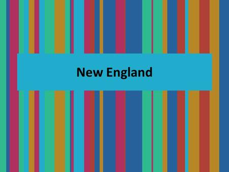New England. Agenda 1)State Introduction (map) 1)State Tourism Activities: Jigsaw Reading 2)Watch State Commercials.
