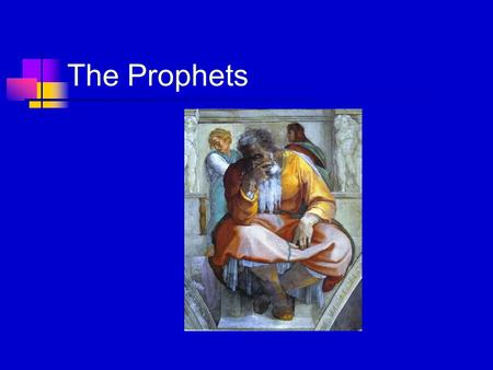 how to become a prophet of god pdf