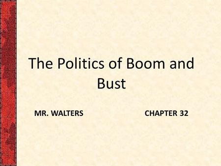 chapter 35 the politics of boom A game of thrones book summary & chapter summaries of a game of thrones  boom take that, book-a  stark family deals with conspiracy and court politics.