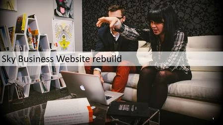1 Sky Business Website rebuild. 2 Agenda  Client Brief  Our Approach  Budgets & Timings  Agree next steps.