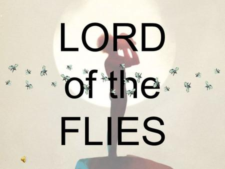 LORD of the FLIES AGENDA: 9/18 Bellwork (Journal) Quizzes on Ch.1-3 Show Journal assignment on turnitin.com Go over Character Chart Discuss Chapter 1-3.