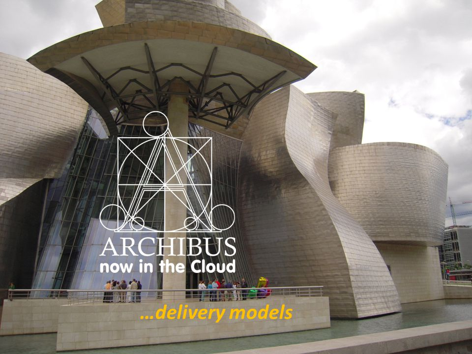 ASC-HS - The official hosting services for ARCHIBUS, the number one Software Solution for Real Estate, Infrastructure, and Facilities Management in the World ARCHIBUS Delivery Models More than 4 ways to use the #1 Software Solution for Real State, Infrastructure and Facilities Management