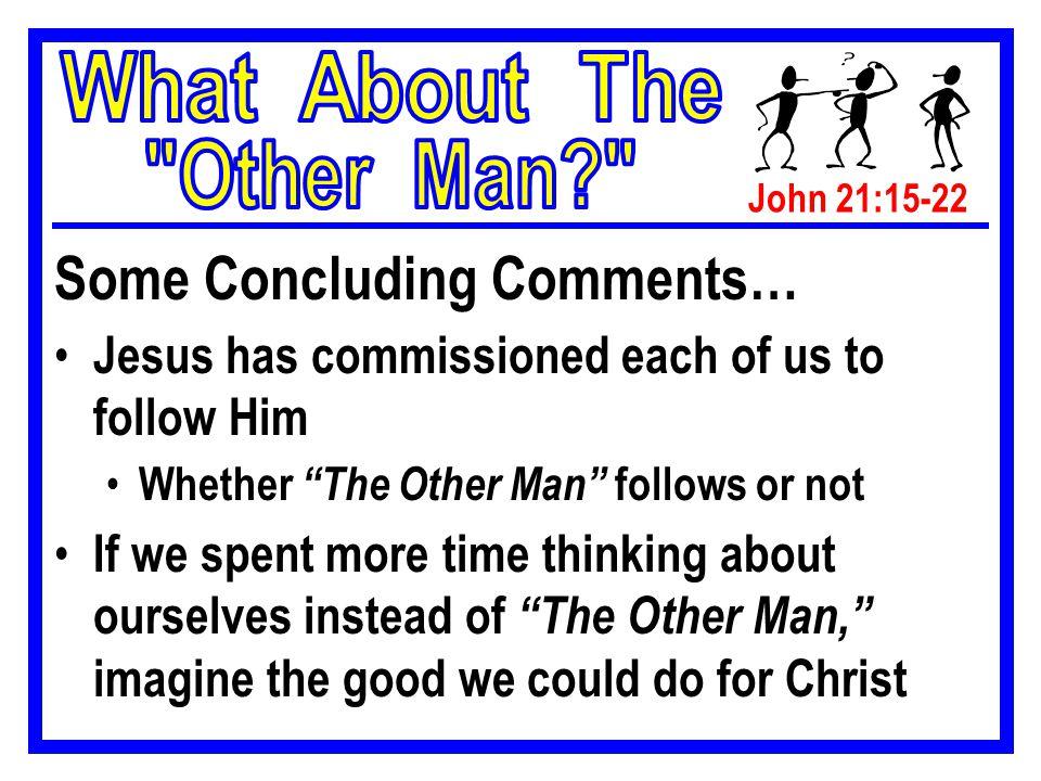 John 21:15-22