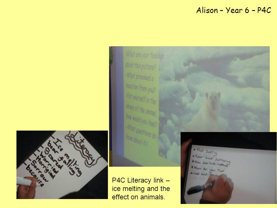 Alison – Year 6 - PSHE What is a need.What is a want.