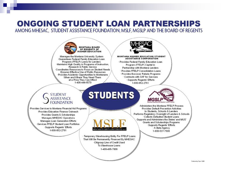 In summary, MHESAC and SAF are two separate and distinct mid-sized non-profit entities that work in a very strong partnership.
