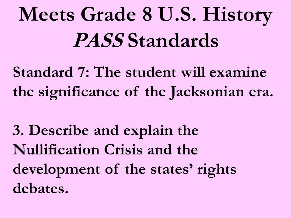 Topics in the Item Specs Document John C.