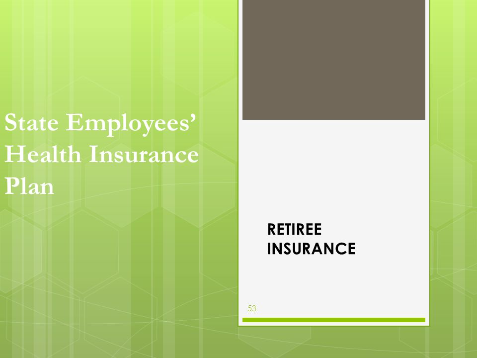 Enrollment / Continuation A retiring employee may elect to continue coverage with SEIB by completing the Form 12 that is included in the RSA retirement package.