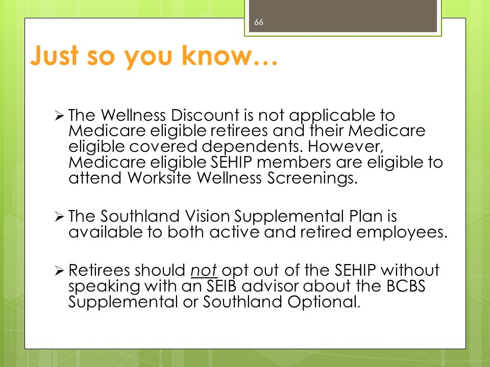 Have Your New, Existing, and Retiring Employees Contact Their SEIB Benefit Advisor For Plan and Benefit Information Marsha Abbett 866-841-9489 mabbett@alseib.org Tonya Campbell 866-841-0978 tcampbell@alseib.org tcampbell@alseib.orgtcampbell@alseib.org Connie Grier 877-500-0581 cgrier@alseib.org cgrier@alseib.orgcgrier@alseib.org Kerry Schlenker 866-838-5027 kschlenker@alseib.org kschlenker@alseib.orgkschlenker@alseib.org Rick Wages 866-841-0980 rwages@alseib.org
