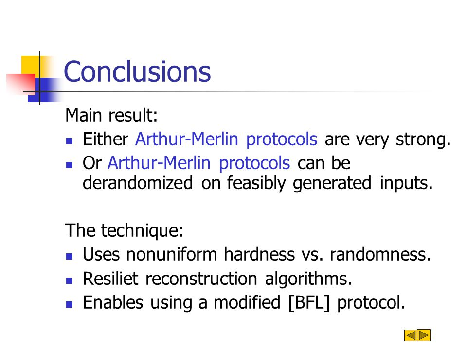 Open problems: 1.A low-end result.