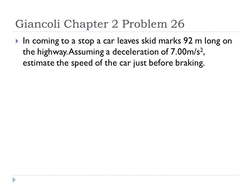 Chapter 2 Problem 26  Ignore negative