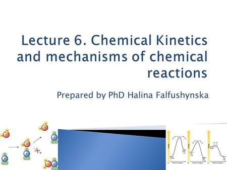 Prepared by PhD Halina Falfushynska. C(s, diamond) C(s, graphite) ΔH ° rxn = Is the reaction favorable?