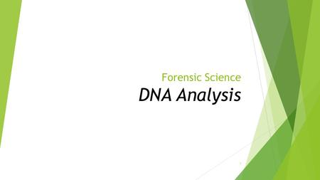 an analysis of dna fingerprinting also referred to as dna profiling and dna typing Use of dna in forensic entomology refers to the focus in forensics on dna profiling (also called dna fingerprinting also referred to as forensic auditors.