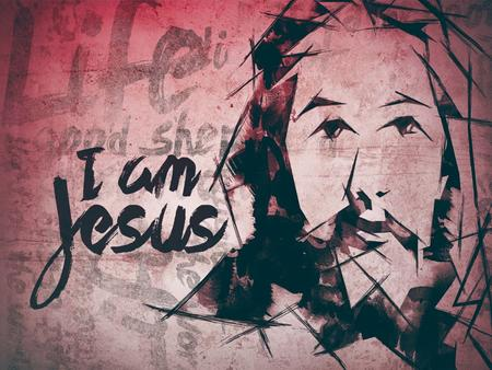 I am the resurrection and the life. The one who believes in me will live, even though they die. John 11:25.