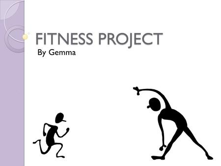 skill related fitness project Sport related fitness project skill related fitness definition test and description example of sport result agility 'the ability to change the position of the body quickly and control.