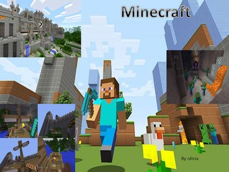 By olivia. there are no instructions!!! There are simply no instructions so you can build or craft anything you want!!! So you can build adventure maps,