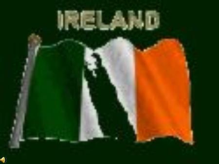 ». Irish Facts The third largest island in Europe Politically divided into a sovereign state, with the Republic of Ireland, that covers three-fifths of.