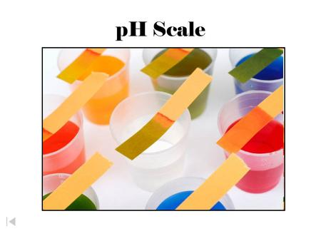 pH Scale Soren Sorensen ( )