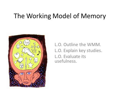 EVALUATING MODELS OF WORKING MEMORY THROUGH THE EFFECTS OF CONCURRENT IRRELEVANT INFORMATION