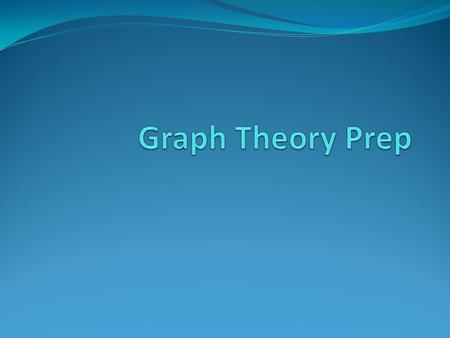 1) Find and label the degree of each vertex in the graph.
