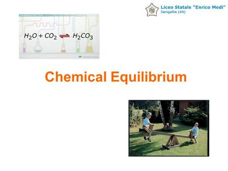Chemical Equilibrium. Lesson Objectives Describe the nature of a reversible reaction. Define chemical equilibrium. Write chemical equilibrium expressions.