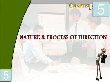 5. INTRODUCTION Management is the art of getting things done by others. The art of getting things done by others is called direction in managerial language.