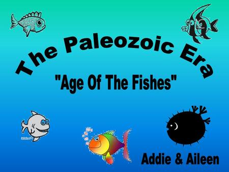 The Paleozoic Era has 6 different periods. The Permian, Carboniferous, Devonian, Silurian, Ordovician, and Cambrian.