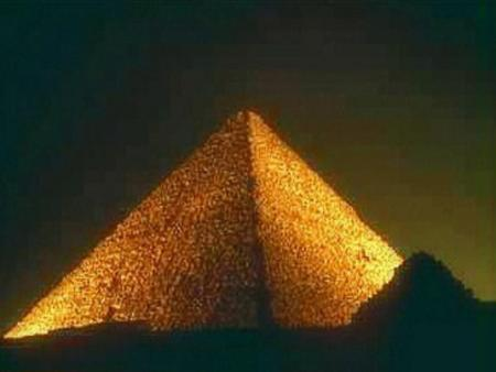 Ch. 2/2 Terms 1.Giza8. Old Kingdom 2.King Khufu9. Middle Kingdom 3.Pharaoh10. New Kingdom 4.Deity 5.Embalming 6.Mummy 7.Pyramid.
