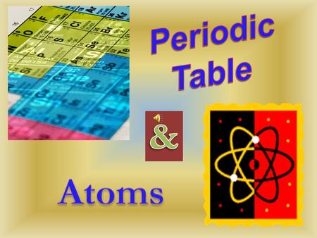 "All matter is made of atoms The idea of the atom first came from Greek philosopher Democritus 400 B.C Greek word ""atomos"" means not to be cut Did not."