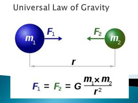  Mass- the amount of atoms inside an object ◦ Mass does not change!  Weight- the pull of gravity on the mass of an object ◦ Weight changes depending.