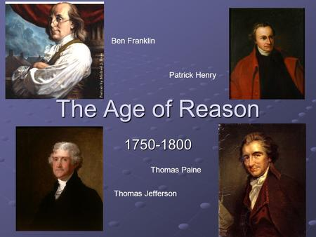"the rhetorical analysis of thomas paine Thomas paine's common sense – a close reading guide from  ""it is necessary to be bold,"" wrote paine years later on his rhetorical power  text analysis."