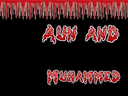 Aun and Mohammed were the Sons of Bibi Zainab and H Abdullah ibne Jaffer e Tayyar.