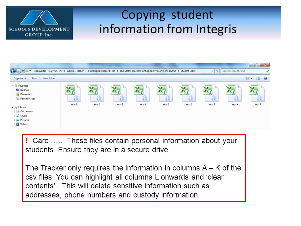 Open The Maths Tracker...In order to use the document, you will need to enable macros.