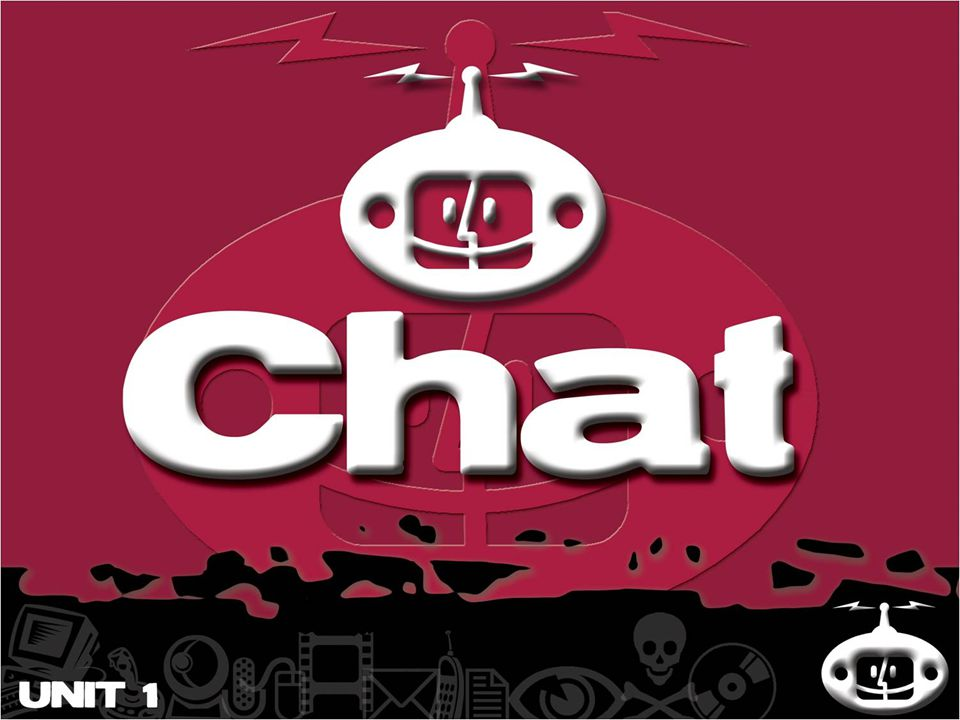 Chat Rooms How many acronyms do you know.What is a chat room.