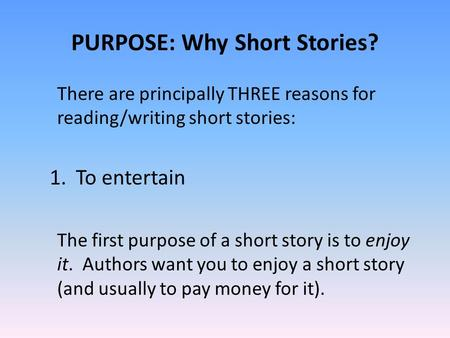 short stories comparision essay Compare how successful the writers of at least two short stories in the gothic genre have been at creating and maintaining a sense of tension and fear.