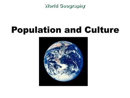 World Geography Population and Culture. What are things that humans do to arable land that make it more vulnerable to erosion:  Deforestation  Over-Farming.