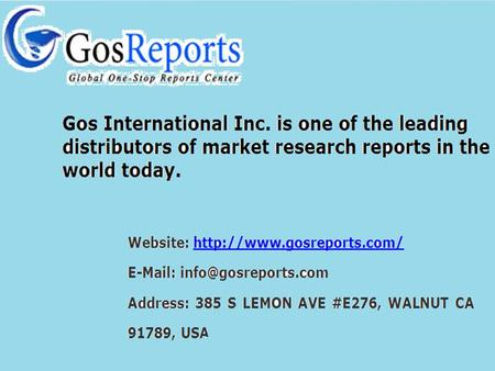 "Global Air Core Drilling Industry 2016 Market Research Report ""2016 Global Air Core Drilling Industry Report is a professional and in-depth research report."
