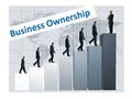 Understand the two types of ownership Private and Public and the difference between private ownership and public ownership All- identify the two types.